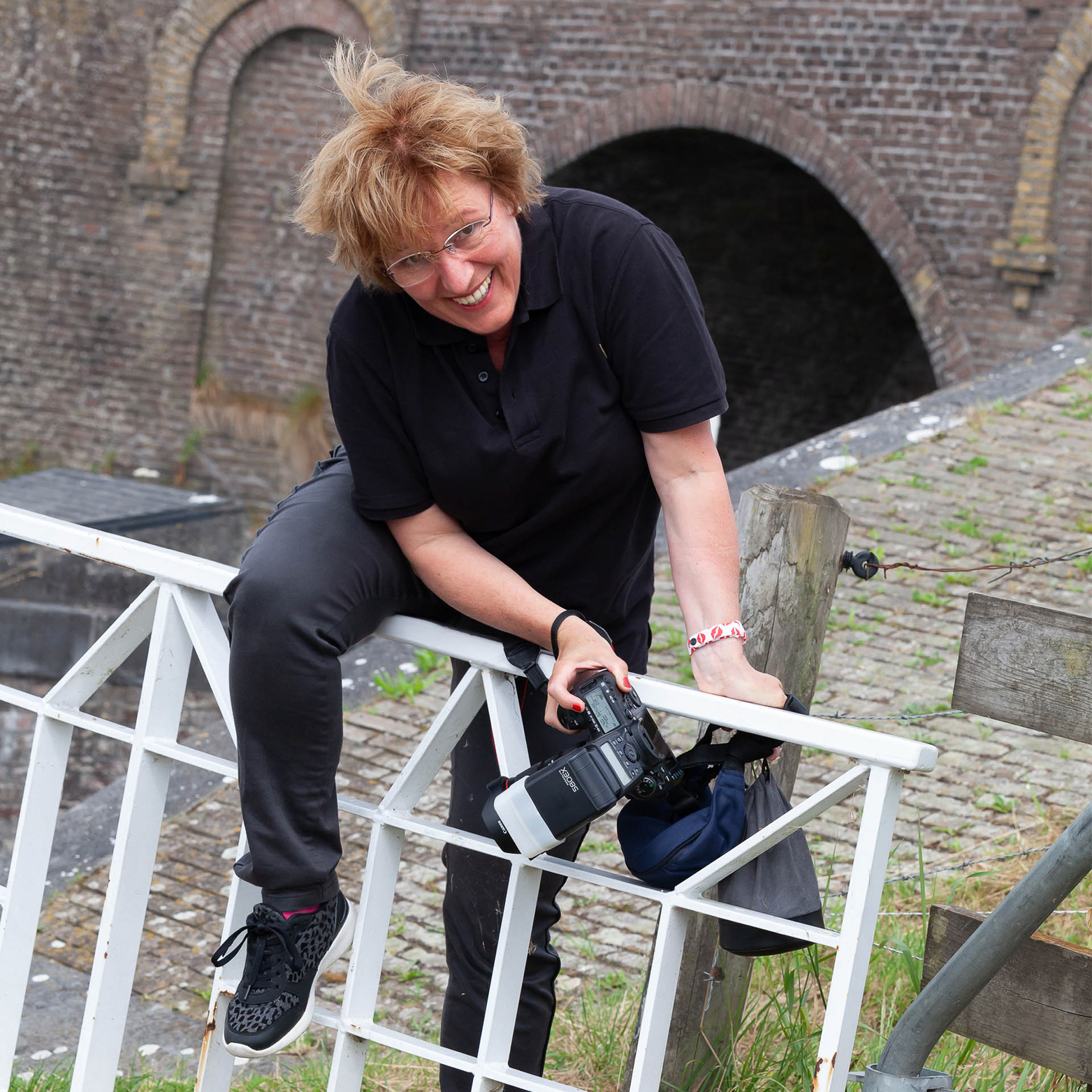 Bruidsfotografie-Groningen-KleijenCo-humor-BTS