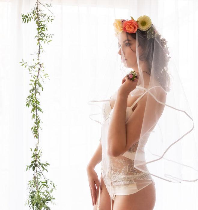 Boudoirfotografie, boudoirshoot, lingerieshoot, bridal, bruidslingerie