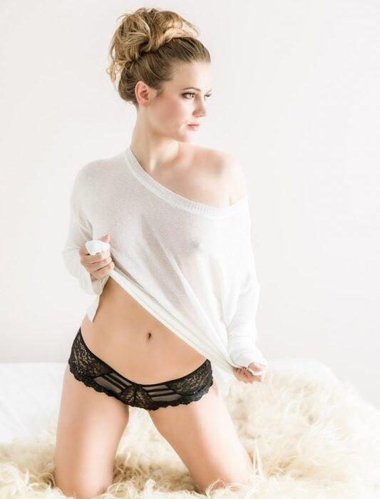 Boudoirfotografie, boudoirshoot, lingerieshoot, softlight