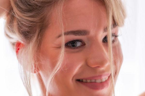 beauty-portret-glamourfoto's Beauty portret in Groningen.